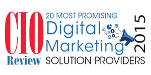 20 Most Promising Digital Marketing Solution Providers 2015