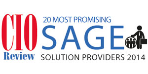 20 Most Promising Sage Solution Providers 2014