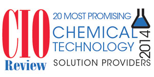 20 Most Promising Chemical Technology Solution Providers 2014