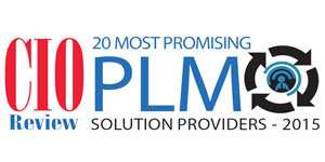 20 Most Promising PLM Solution Providers