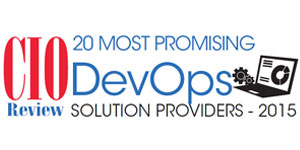 20 Most Promising DevOps Solution Providers 2015
