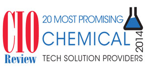 20 Most Promising Chemical Tech Solution Providers 2014