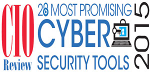 20 Most promising Cyber Security Tools 2015