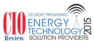 20 Most Promising Energy Solution Providers 2015