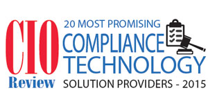 20 Most Promising Compliance Technology Solution Providers 2015