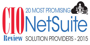 20 Most Promising NetSuite Solution Providers 2015