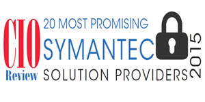 20 Most Promising Symantec Solution Providers 2015