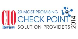 20 Most Promising Check Point Solution Providers 2014