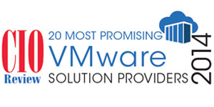 20 Most Promising VMware Solution Providers