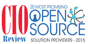 20 Most Promising Open Source Solution Providers 2015