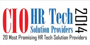 20 Most Promising HR Tech Solution Providers 2014