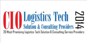 Logistics Technology Special