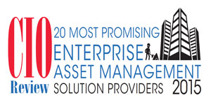 20 Most Promising Enterprise Asset Management Solution Providers 2015