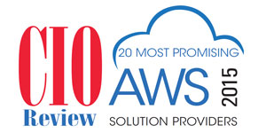 20 Most Promising AWS Solution Providers 2015