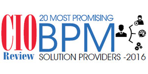20 Most Promising BPM Solution Providers 2016