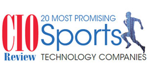 20 Most Promising Sports Technology Solution Providers 2015