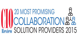20 Most Promising Collaboration Solutions Providers 2015