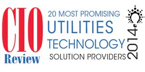 20 Most Promising Utilities Technology Solution Providers 2014