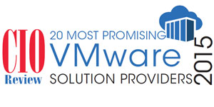 20 Most Promising VMware Solution Providers 2015