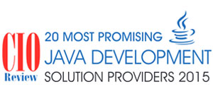 20 Most Promising Java Development Solution Providers 2015