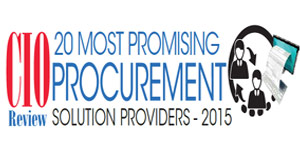 20 Most Promising Procurement Solution Providers 2015
