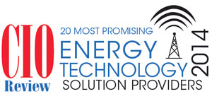 20 Most Promising Energy Technology Solution Providers