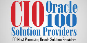 100 Most Promising Oracle Solutions Providers