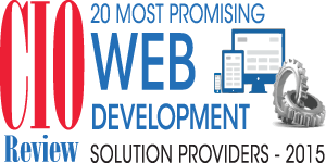 20 Most Promising Web Development Solution Providers 2015