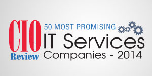 50 Most Promising IT Services Companies