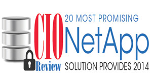 NetApp Solution Providers