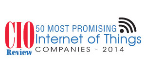 50 Most Promising IoT Companies