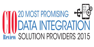 20 Most Promising Data Integration Solution Providers 2015