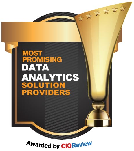 Top Data Analytics Solution Companies