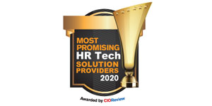 Top 10 HR Tech Solution Companies - 2020