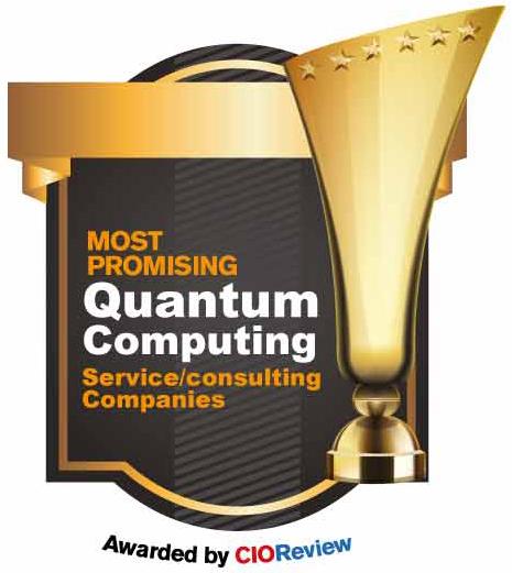 Top Quantum Computing Service/Consulting Companies
