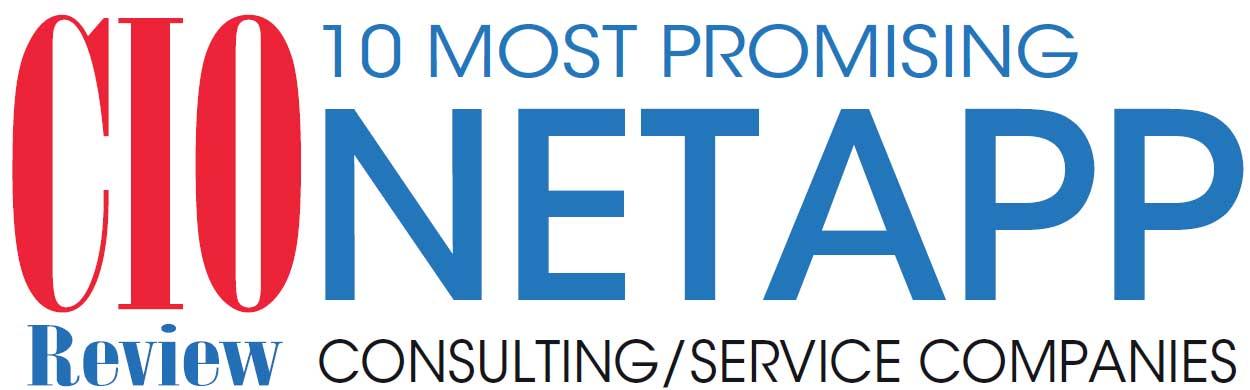 Top 10 NetApp Consulting/Service Companies - 2019