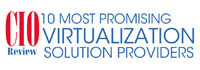 Top Virtualization Solution Companies