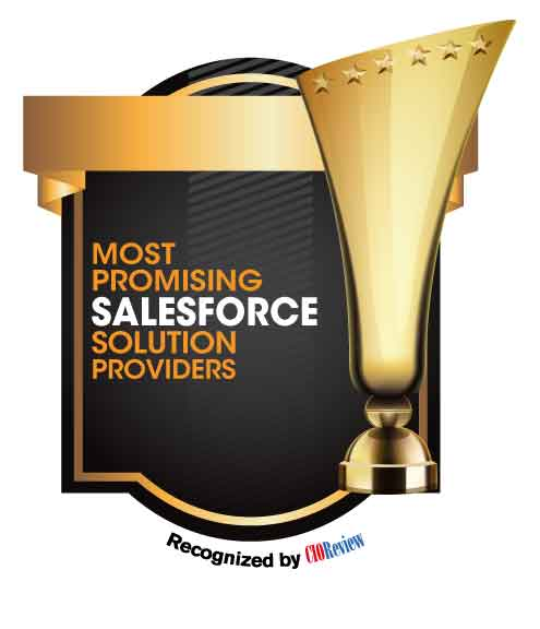 Top Salesforce Solution Companies