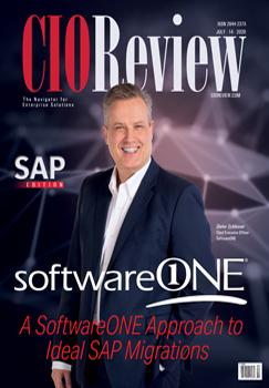 Top 20 SAP Solution Companies - 2020