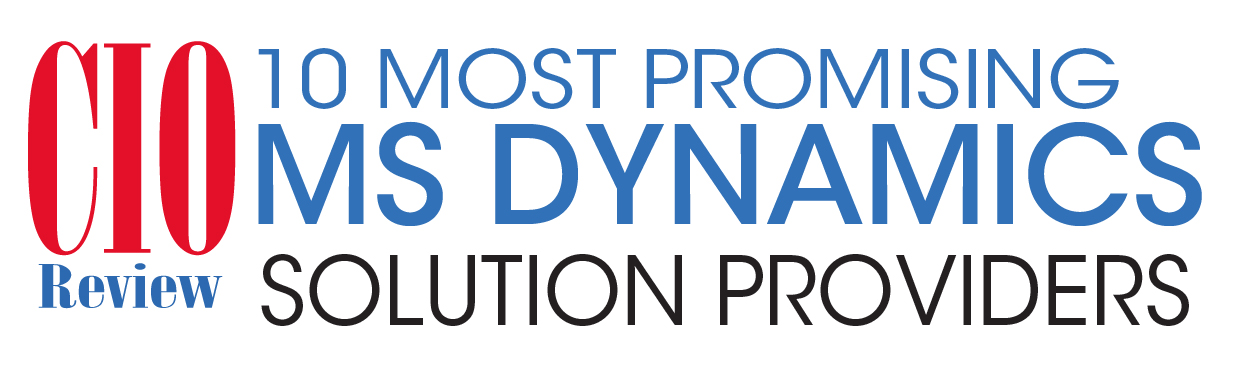 Top 10 MS Dynamics Solution Companies - 2019