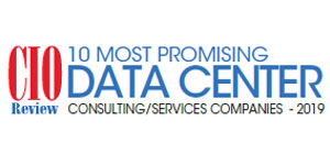 10 Most Promising Data Center Consulting/Services Companies - 2019