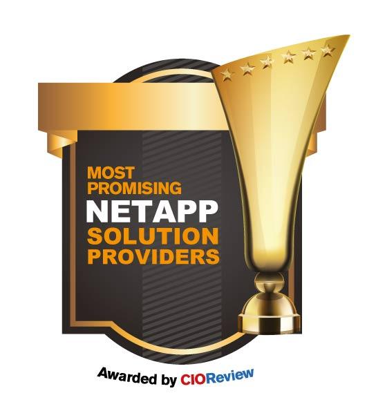 Top Netapp Solution Companies