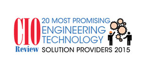 20 Most Promising Engineering Solution Providers 2015
