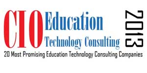 20 Most Promising Education Tech Service Providers - 2013