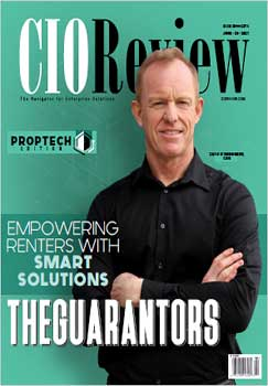 Top 10 PropTech Service Companies - 2021