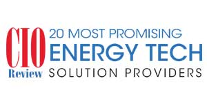 Top Energy Tech Solution Companies