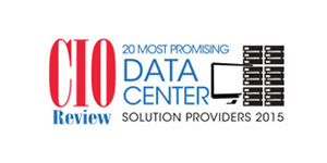 20 Most Promising Data Center Solution Providers 2015