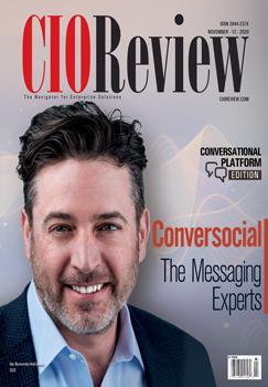 Top 20 Conversational Platform Companies - 2020