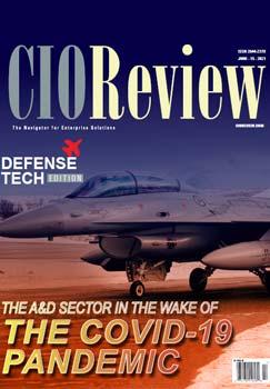 Top 10 Defense Tech Solution Companies - 2021