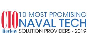 Top 10 Naval Tech Companies - 2019